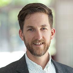 Photo of Zachary May