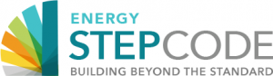 BC Energy Step Code logo - Energy Step Code: Building Beyond the Standard