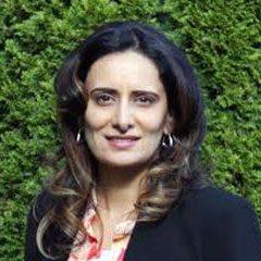 Bea Bains Profile Picture