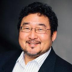 Mark Sakai